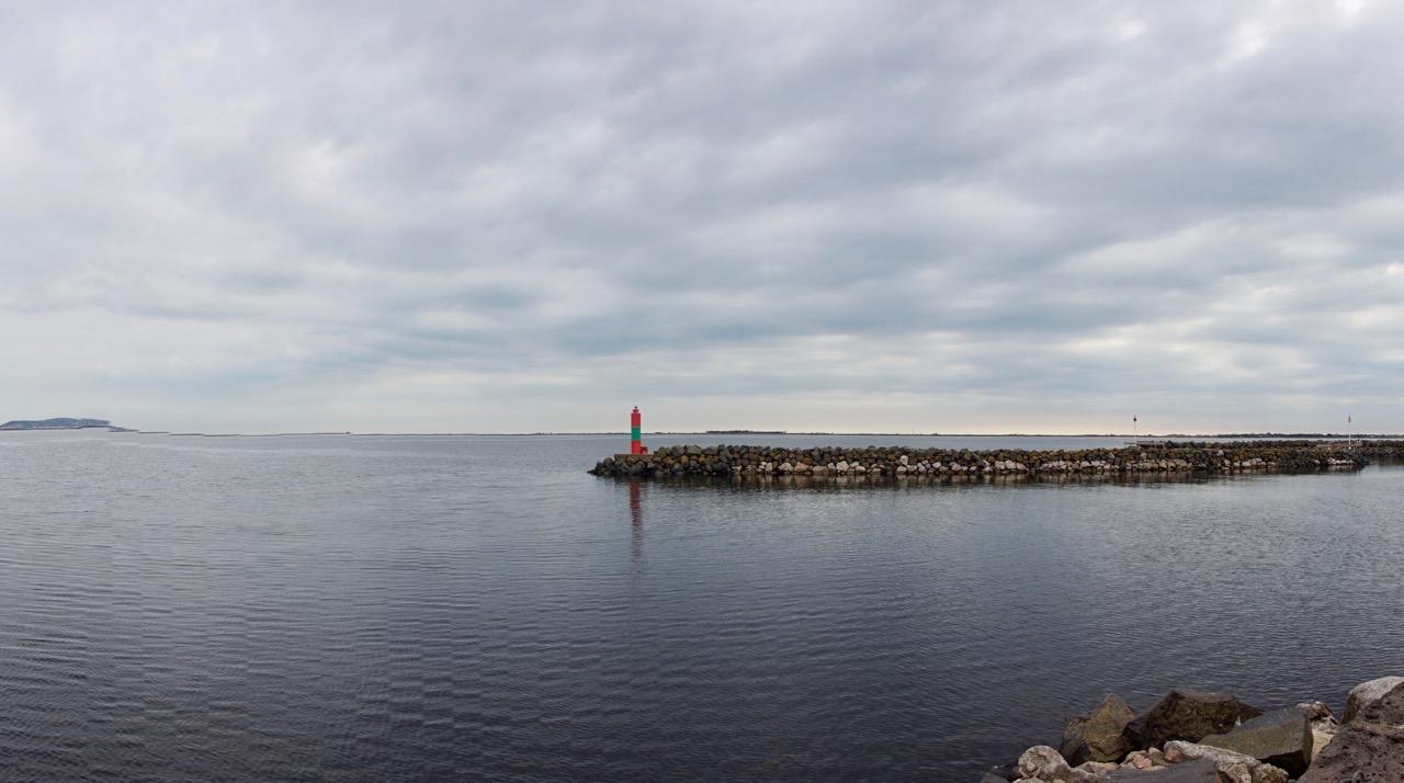 Marseillan – am Meer